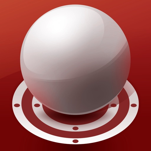 Crazy Paint Ball PRO iOS App