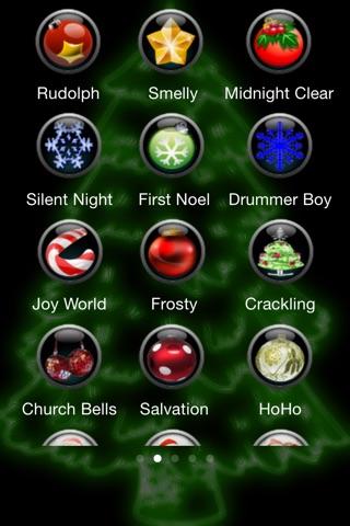 Christmas Ringtones and Sounds screenshot 2