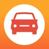 Follow My Car - Car Finder,  Car Locator and Parking Meter Alarm
