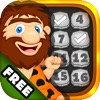 Caveman Keno Casino FREE - Double Bonus Fun with Game