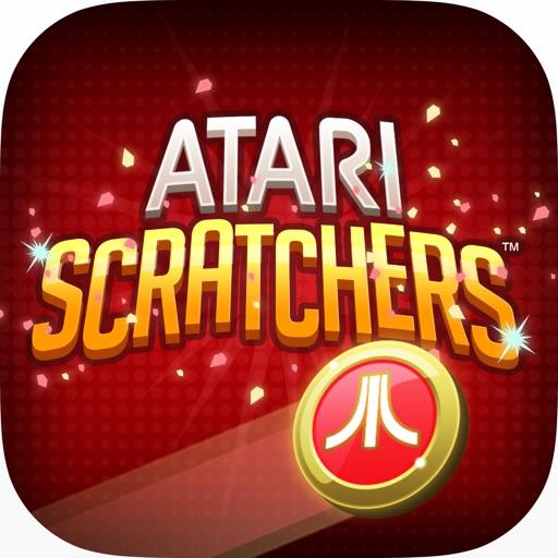 Atari Scratchers