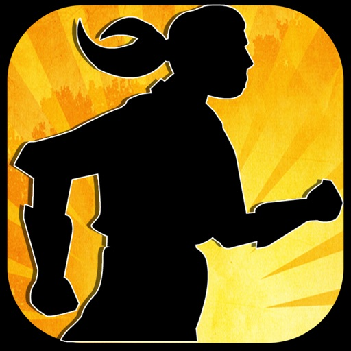 Shadow Samurai Siege Defense - Ultimate Dojo Vengeance Run iOS App