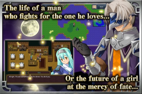RPG Soul Historica screenshot 3