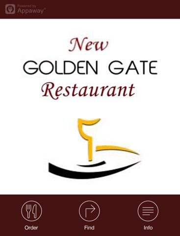 New Golden Gate, Sutton - For iPad screenshot 1