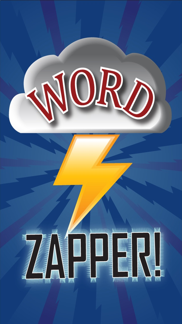 Word Zapper screenshot1