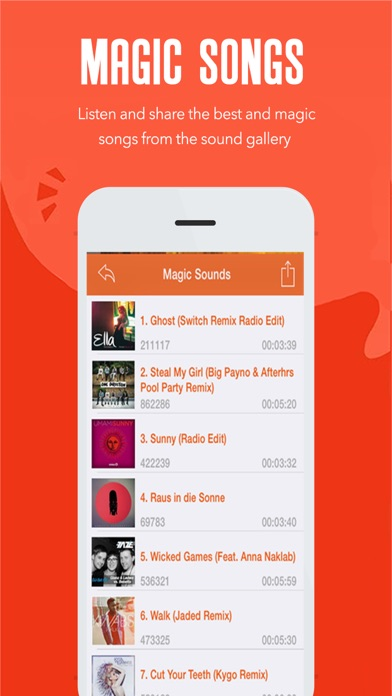 download All in One For Tango apps 0