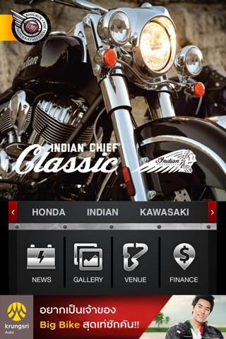 Bangkok Motorbike Festival screenshot 1