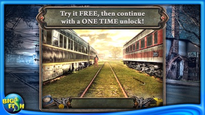 Infected: The Twin Vaccine - A Scary Hidden Object Mystery-0
