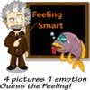Feeling Smart - 4 Pics 1 Feeling