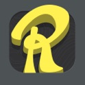 RouteUp - GPS Tracker and Route Builder icon