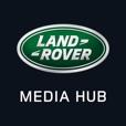 Land Rover Media Hub