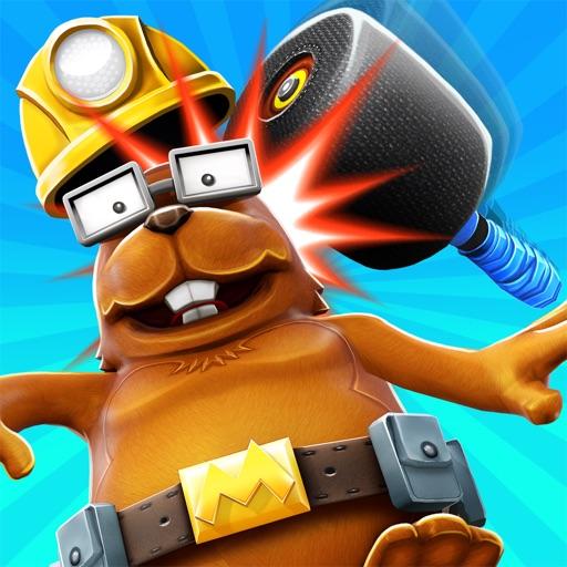 Whac A Mole iOS App