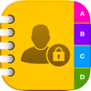 Contacts Treasury - Secure and Private Contacts