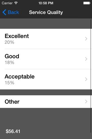 TipStar screenshot 2