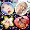 Foto Bubbles and Stickers Pro