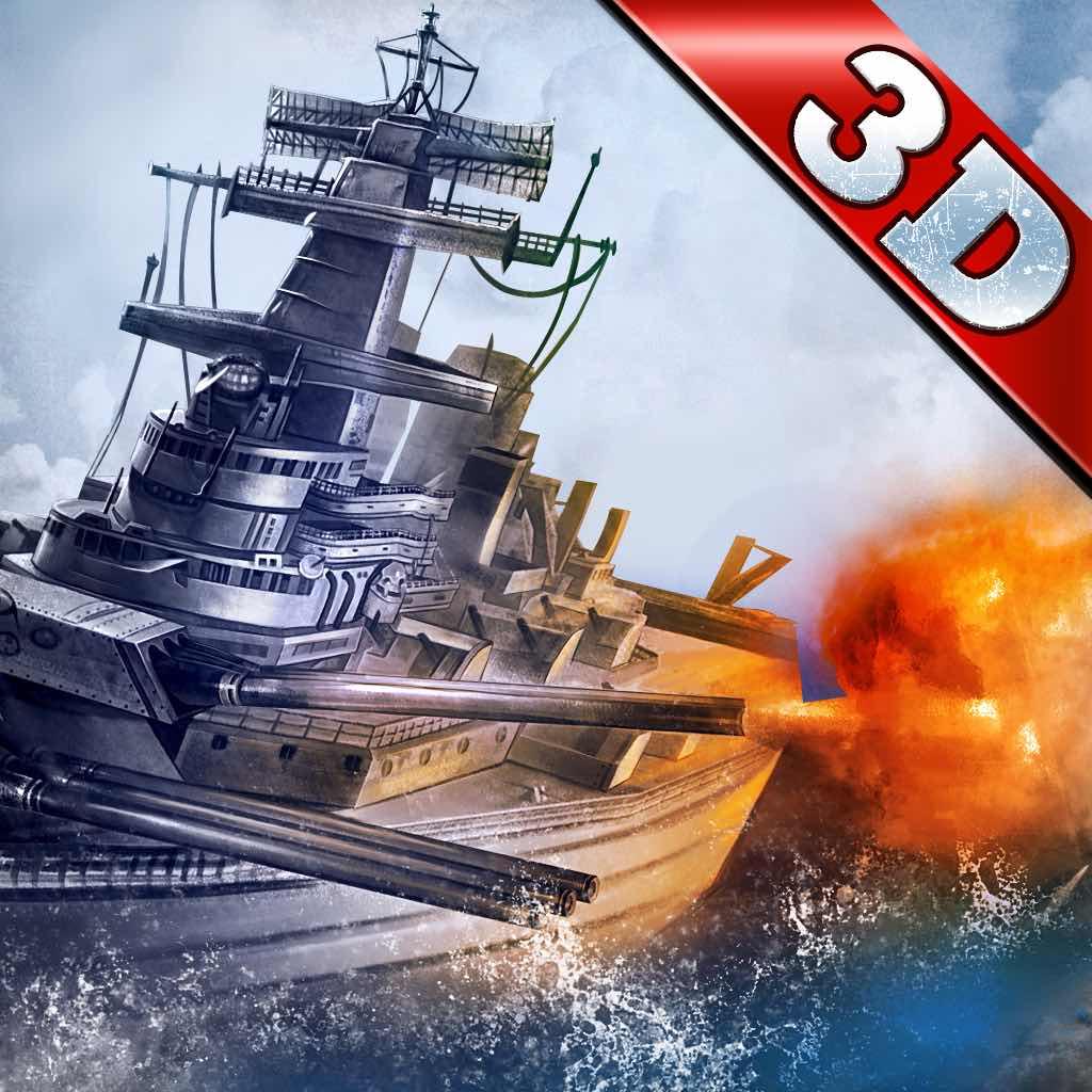雷霆舰队-热血联盟战