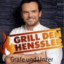 Grill den Henssler - die besten Blitz-Rezepte aus dem Kochbuch zur ...