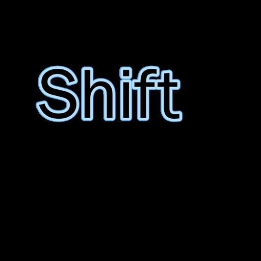 Shift Lens App