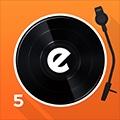 edjing 5: free DJ music mixer for iPhone