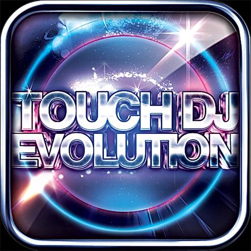 Touch DJ ™ Evolution【混音制作工具】