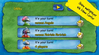 Pickomino - the dice ... screenshot1