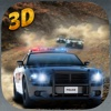 Hill Climb Chase 3D Police Versus Bad Guys Racing Simulation