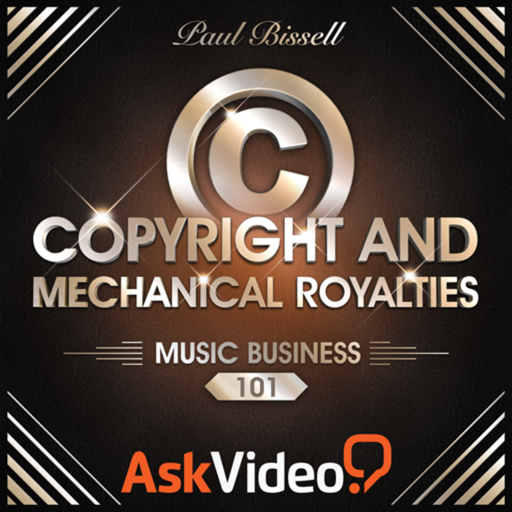 Music Business 101 - Copyright and Mechanical Royalties