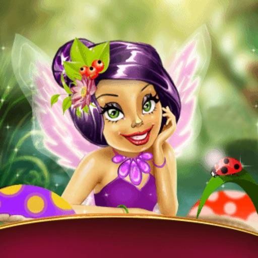 Fairy Fashion Extravaganza Pro- Dress Up The Beautiful Fairies iOS App