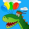 Play with Dino: My Kid first game - for Kids and Toddlers by Tiltan Games