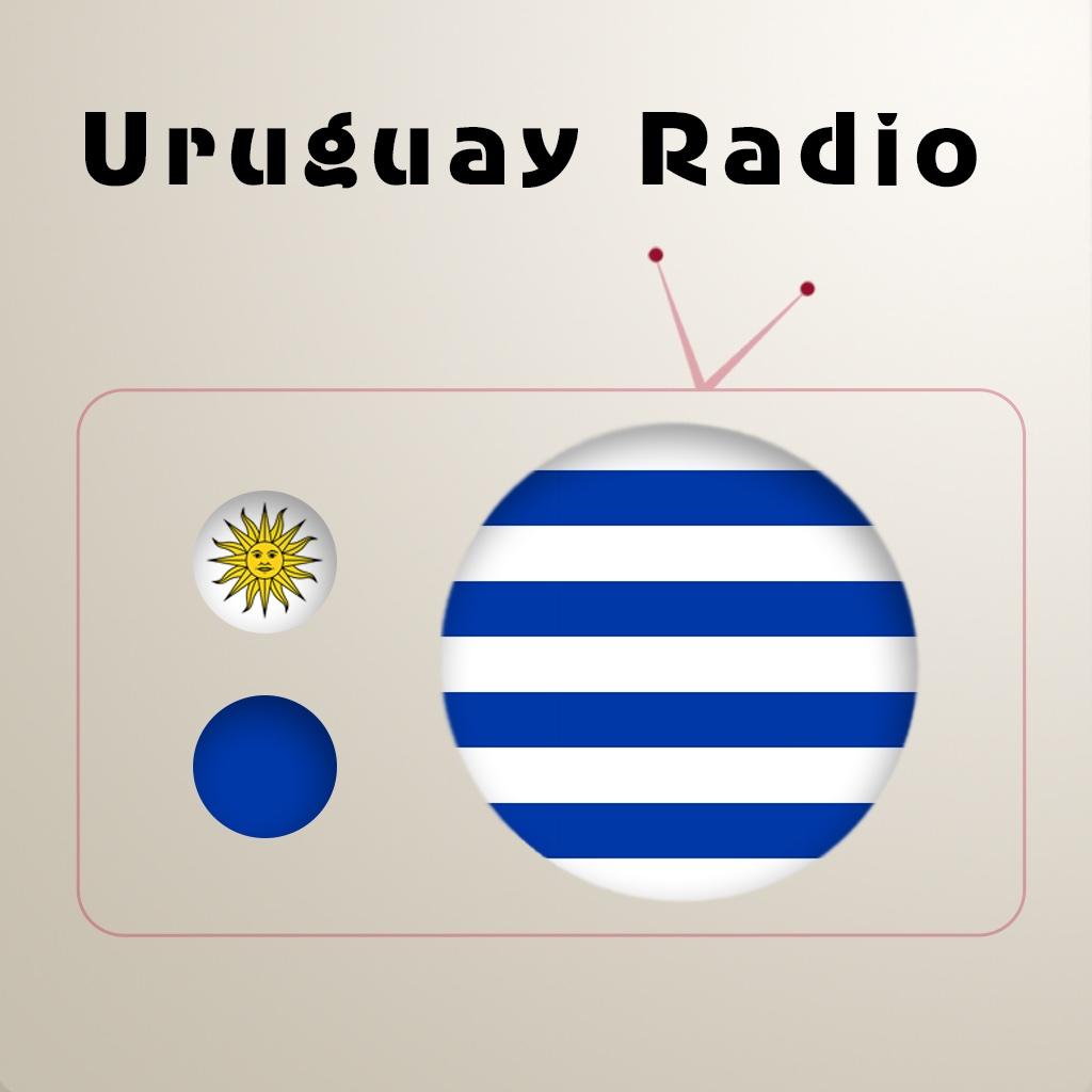 Radios on line Uruguay, emisoras de radio de Uruguay en vivo