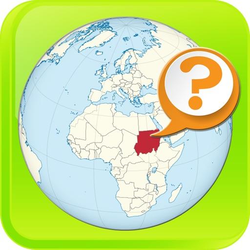 Metropolis Quizzer - World Capitals City Pic Guess Quiz iOS App