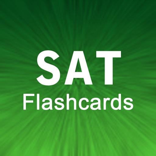 SAT Vocab Flashcards iOS App