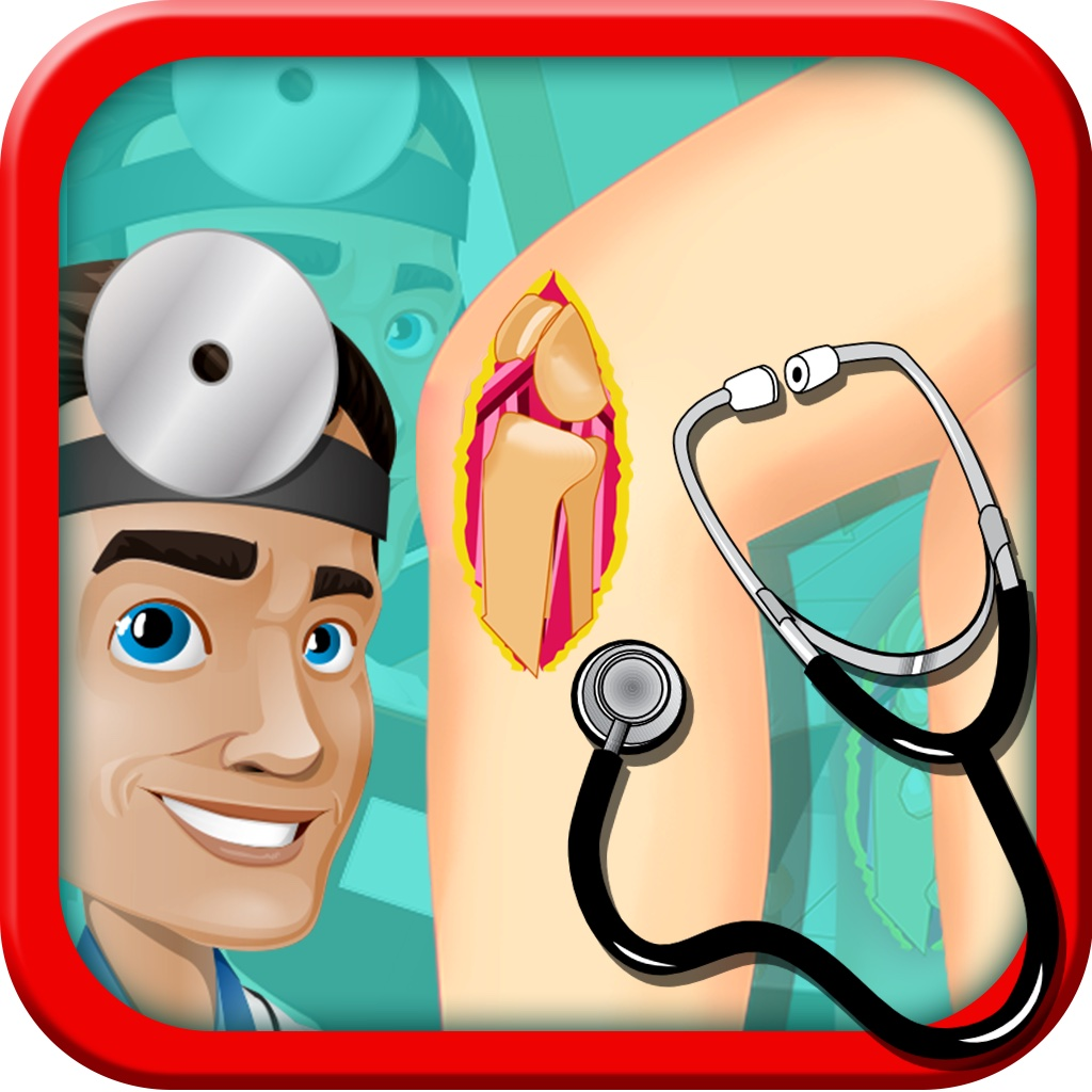 Amateur doctor game