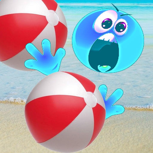 Balls Rains iOS App