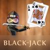 Ace Ninja Jackpot BlackJack Pro - ultimate casino card challenge game
