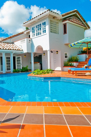 Houses & Cottages - Photo HD Gallery: Doors & Windows, Fireplaces & Stairways, Gardening & Renovation screenshot 4