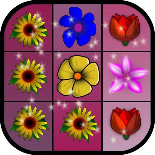 Fairy Meadow Of Booming Flowers iOS App