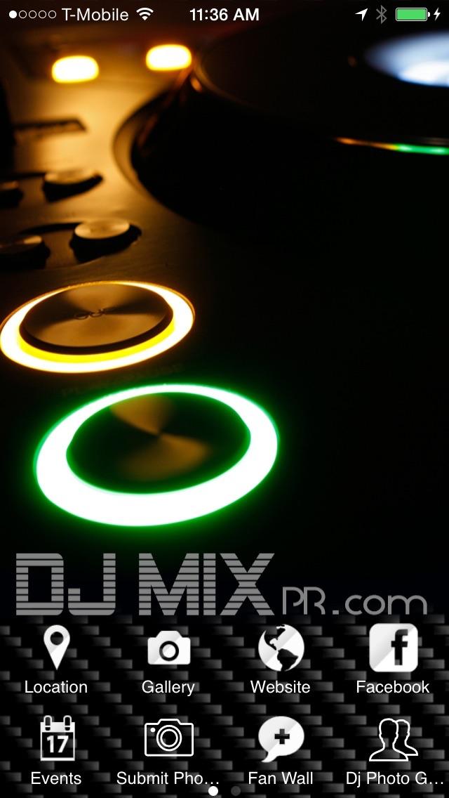 download Dj MIx PR apps 2