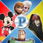 Pictopia Disney Edition hacken