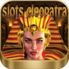 AAA Cleopartra Slots - Big Win with Big Bonus Daily