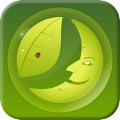 Moon Gardening Light - Grow Plants Better With Moon Phases icon