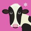 Peek-a-Zoo Moo: Toddler Peekaboo with Farm Animals