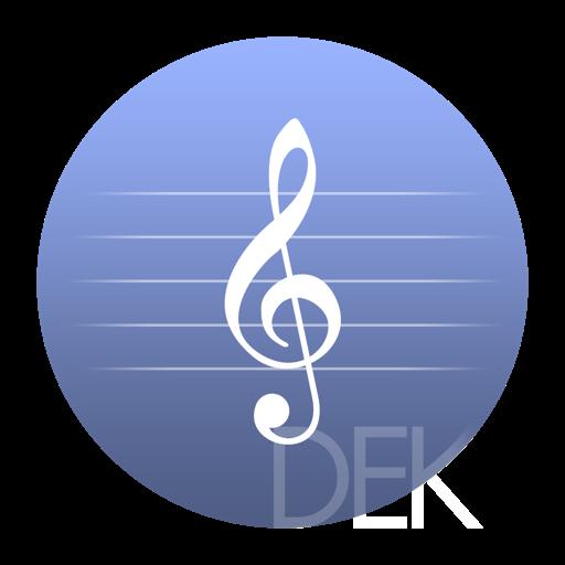 BandDEK Editor
