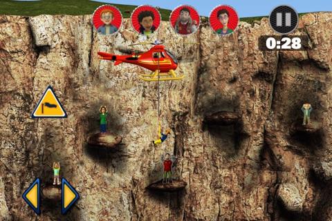Fireman Sam - Fire & Rescue screenshot 4