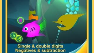 Motion Math: Hungry Fish Proのおすすめ画像3