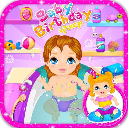 Newborn Baby Birthday Care Preparation Prep iOS App