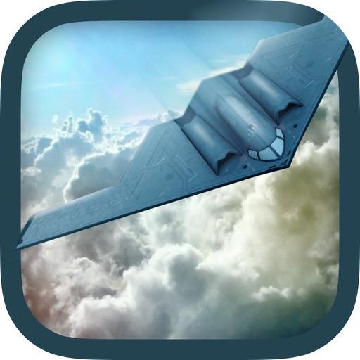Drone Sniper Combat iOS App