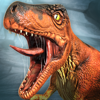 Lab Cave Apps S.L - Dinos Aurous . Dinosaur Simulator Racing Game for Kids 3D artwork
