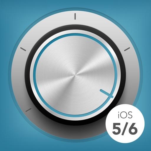 Qobuz for iOS 5/6