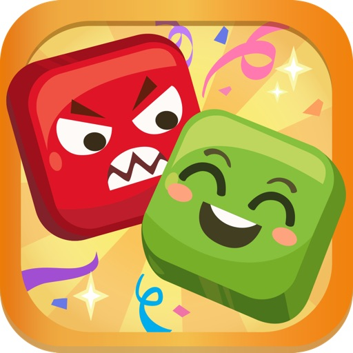 Finger Frenzy - Speedy Minute Match iOS App